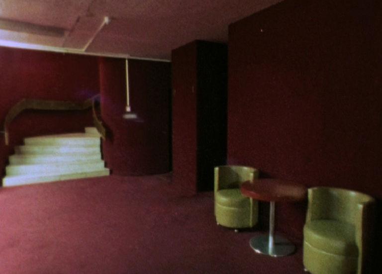 Hotel Nachtclub