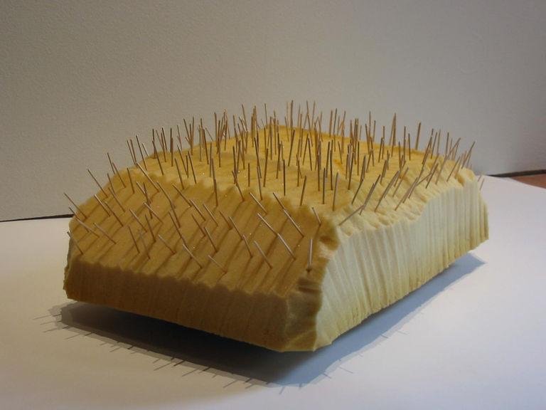 Float Porcupine