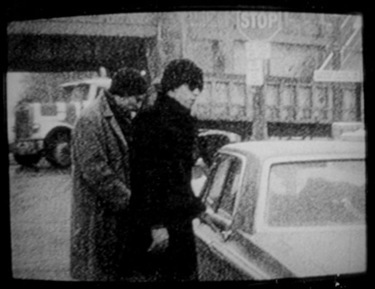 January 1984 STRANGER THAN PARADISE in Cleveland