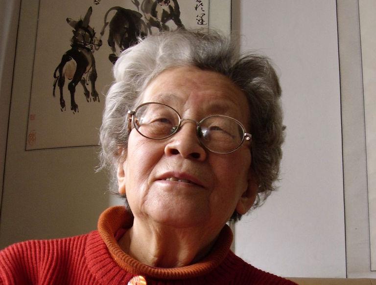 Fengming, a Chinese Memoir