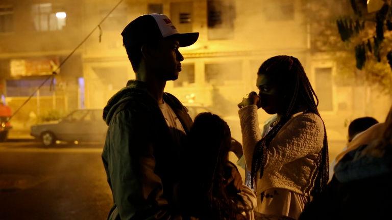 Inside the Mind of Favela Funk