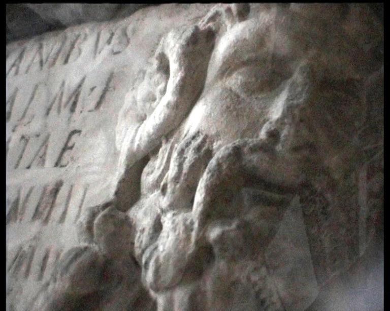 Roma - un ritratto improvvisorio
