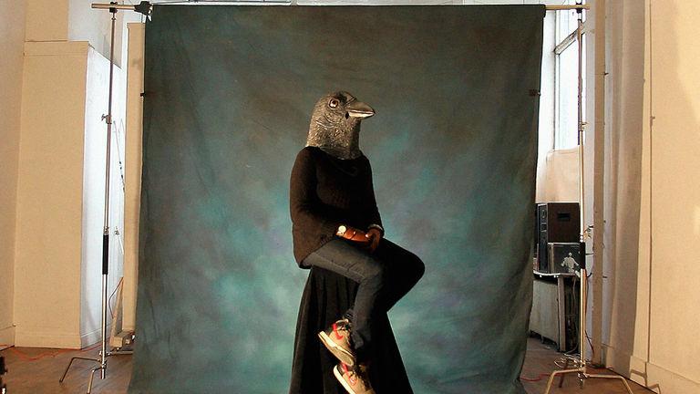 Crow Requiem