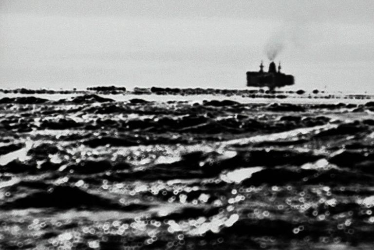 Sea Series #5-7