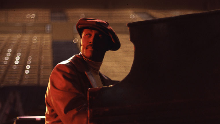 Mister Soul – A Story About Donny Hathaway