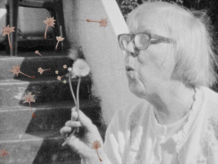 Grandma Lo-fi: The Basement Tapes of Sigrídur Níelsdóttir