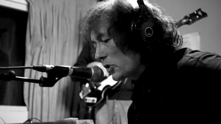 De koning van de Nederlandstalige rock & roll