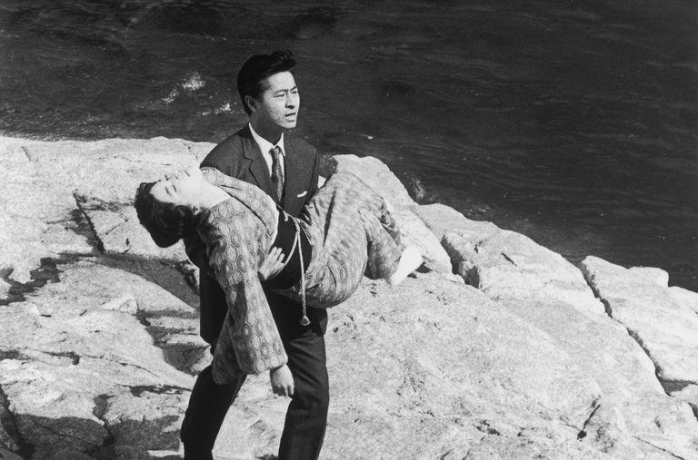 The Affair at Akitsu