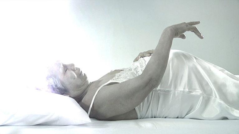 Immortal Woman