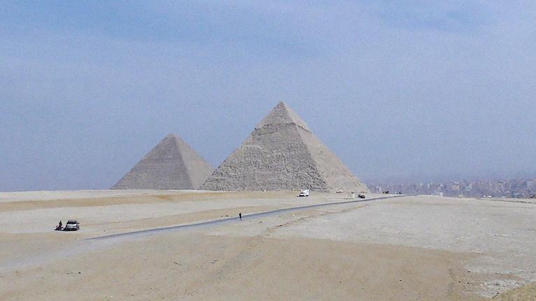 Cairo Affaire