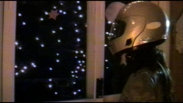 Neverquiet (Film of Wonders)