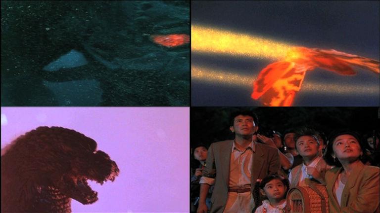 Splitscreen Art Cinema / 60 x 1' Movies