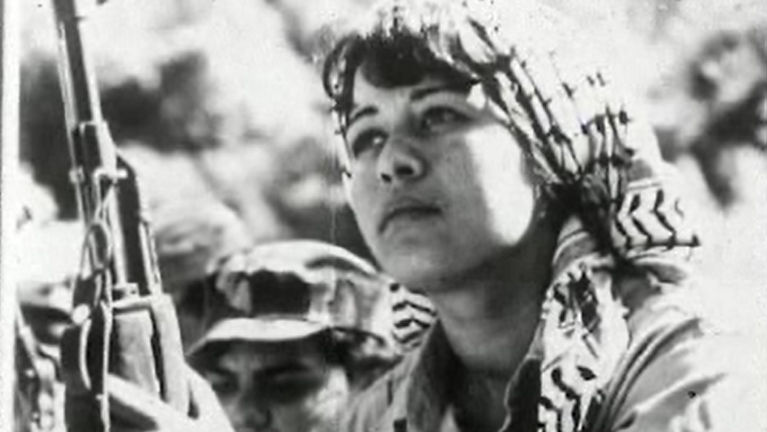 Looted and Hidden – Palestinean Archives in Israel