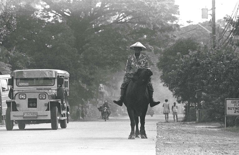 Kommander Kulas: The One and Only Concert of the Amazing Kommander Kulas and His Poor Carabao in the Long and Unwinding Road of Kamias