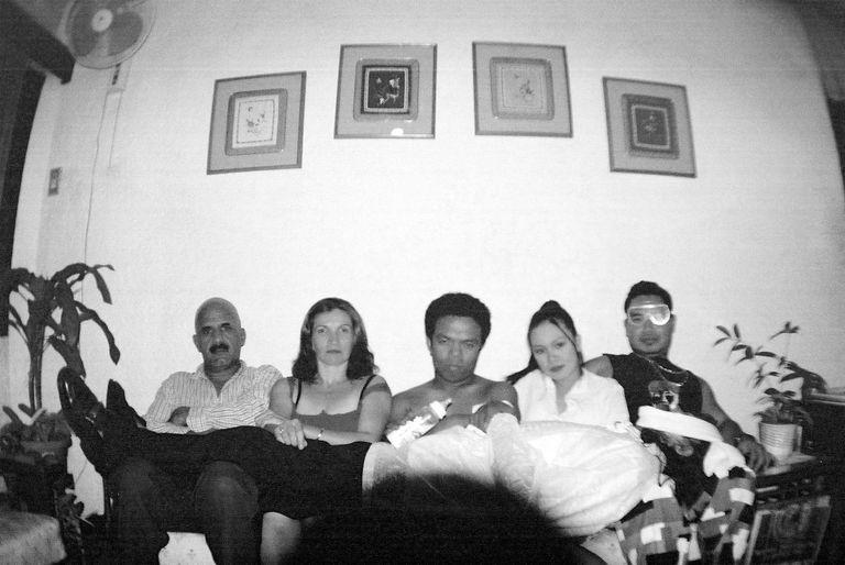 The Family That Eats Soil