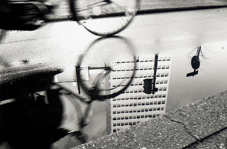 Images of a Moving City