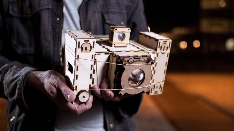 The Focal Camera