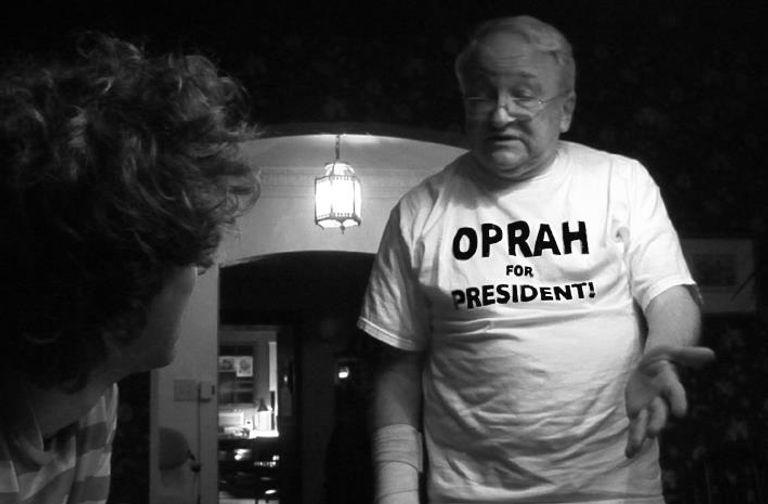 Dear Oprah: Non-Voting America's Wildest Dream