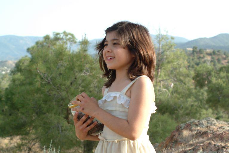 Eleni's Olives