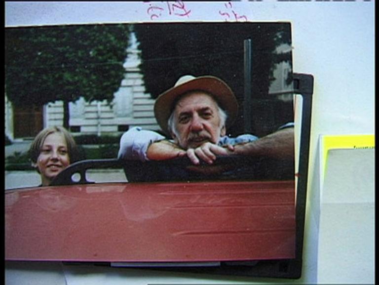 Memories of You 7 December 2003