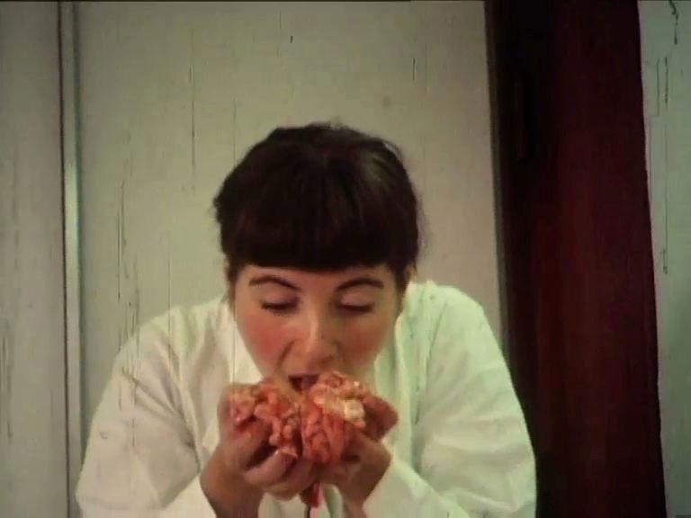 L'infirmière cannibale