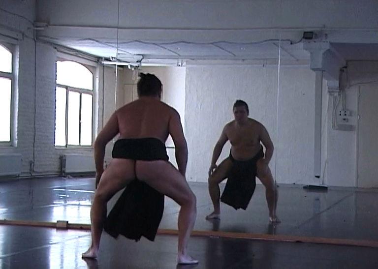 Ego Sumo Version 2