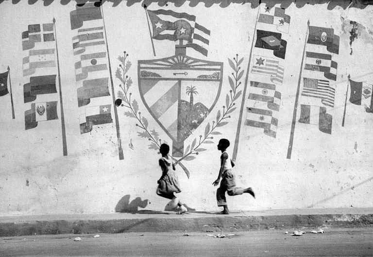 Cinévardaphoto / 3: Salut les Cubains