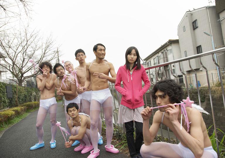 Ishii Yuya Short Film Collection