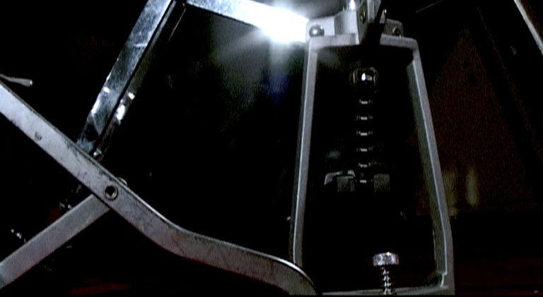 Batterie RK - Schlagzeugen