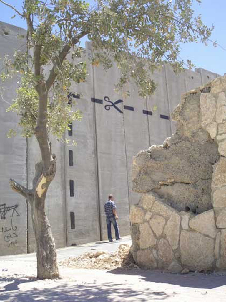 En attendant Ben Gourion