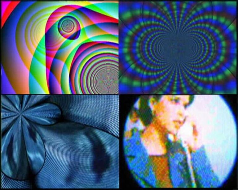 Sonic Fragments (The Poetics of Digital Fragmentation)