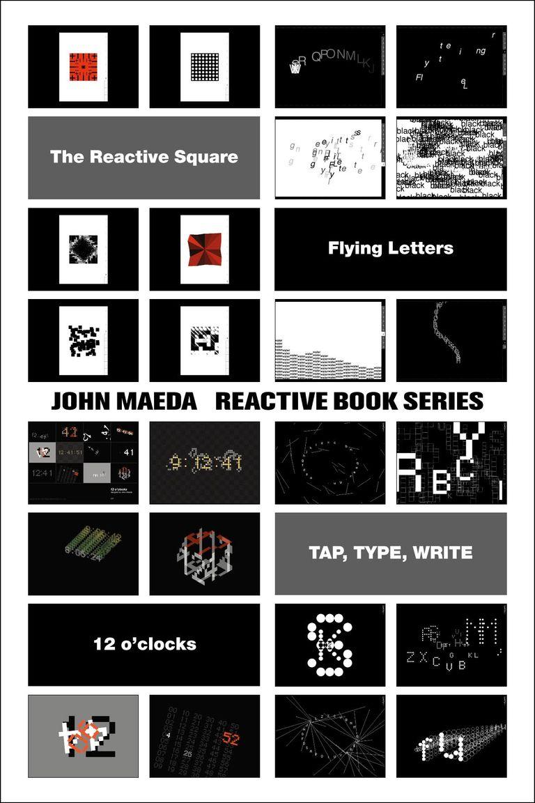 Reactive Book Series