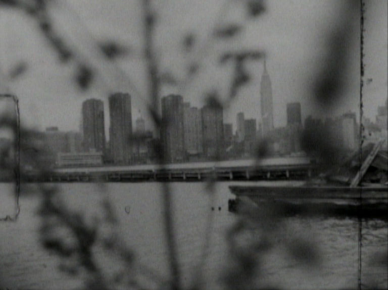 Patti Smith: Long for the City