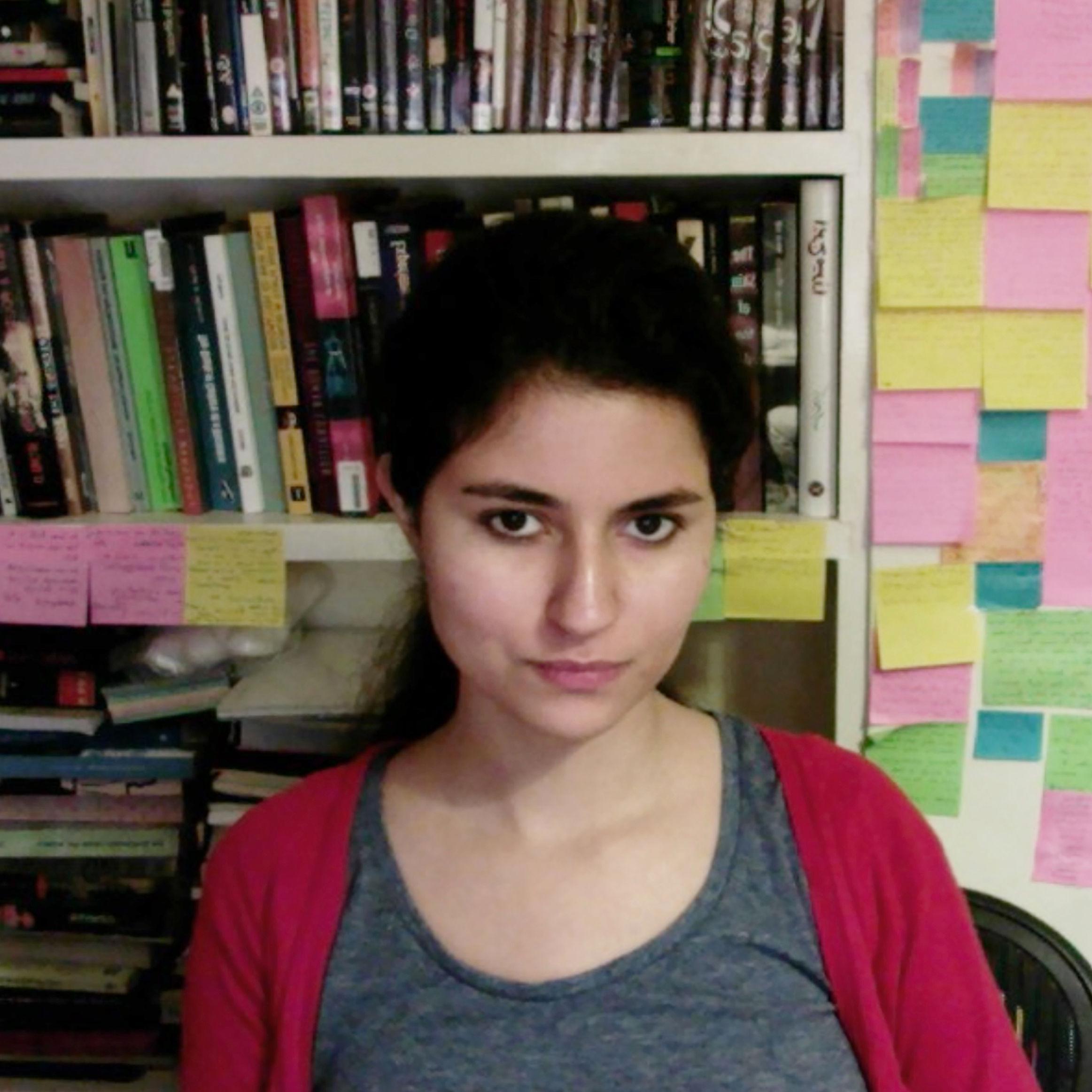 Maryam Tafakory
