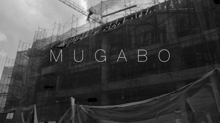 Mugabo