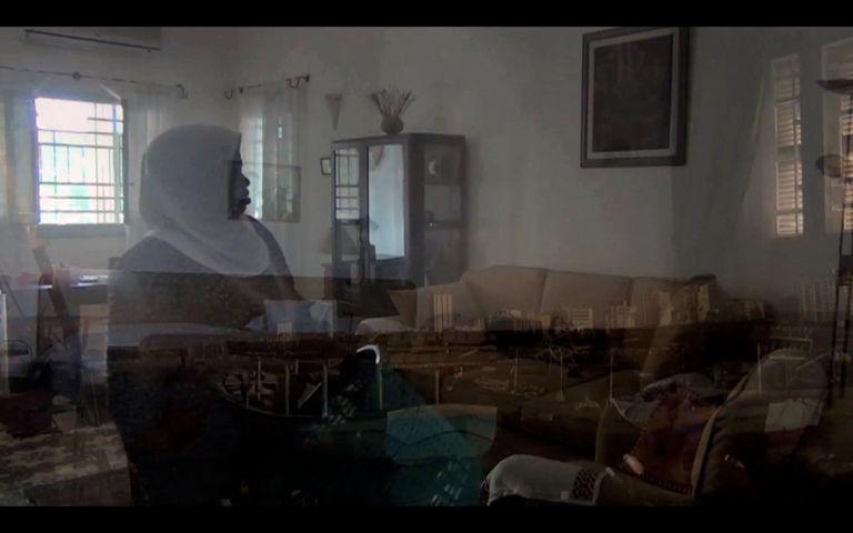 Home Movies Gaza