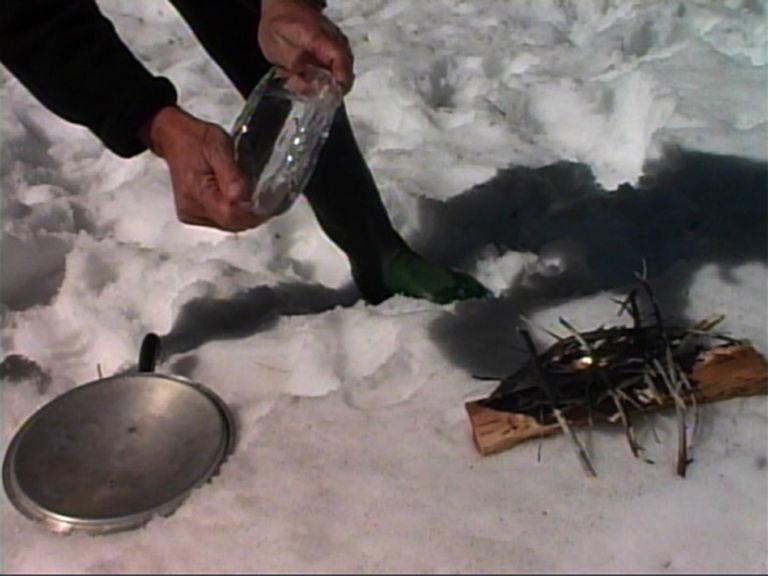 Ice/Fire