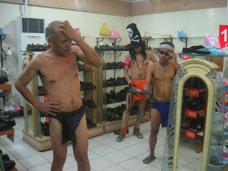 Bahag Kings