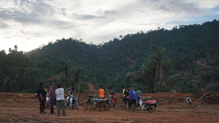 Voyage to Terengganu