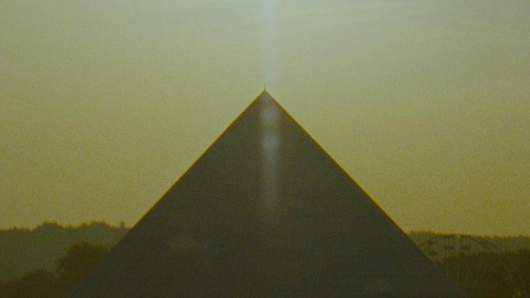 Pyramid Flare