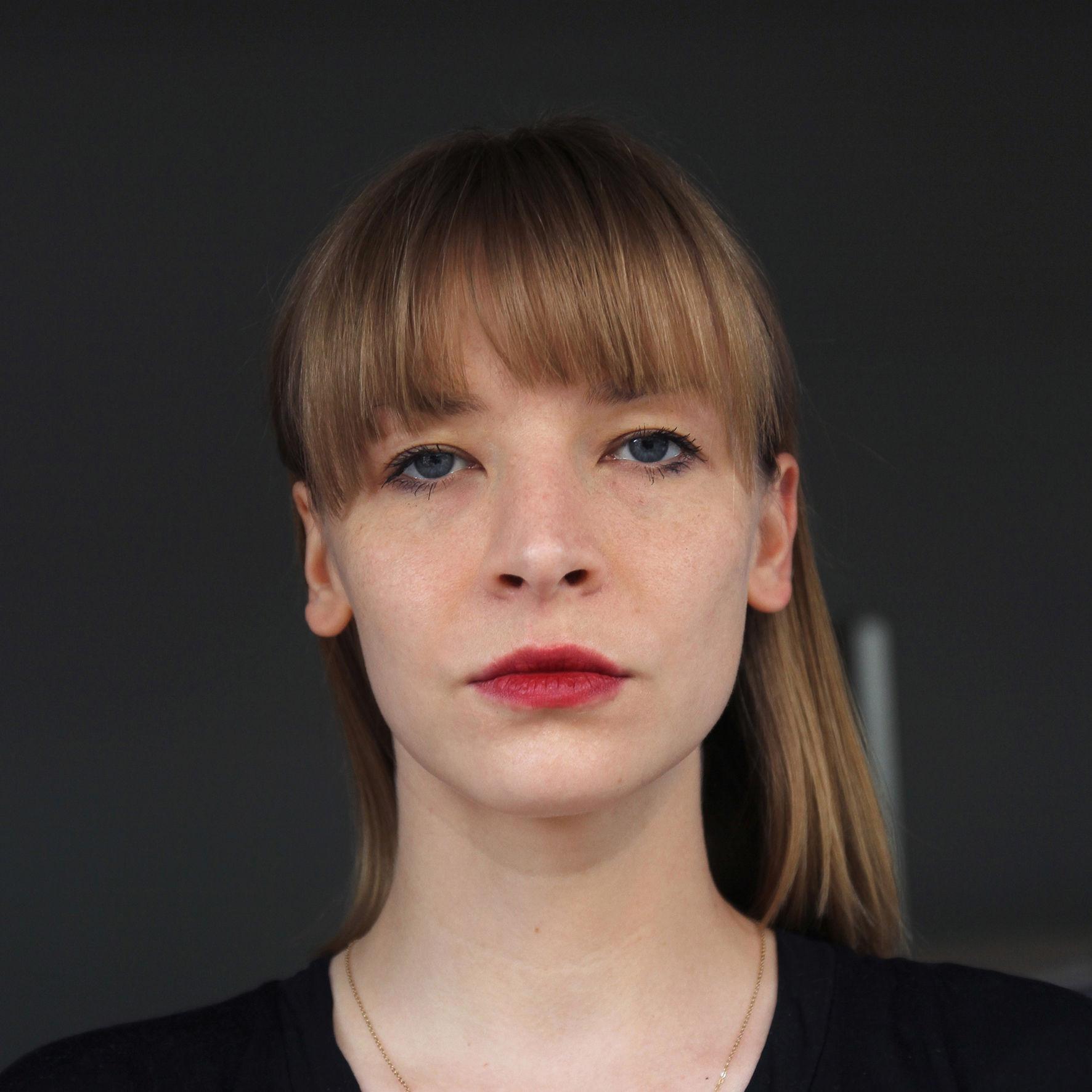 Agnieszka Polska