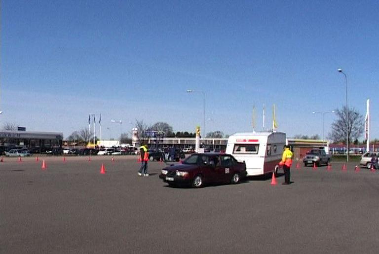 Caravan Rally