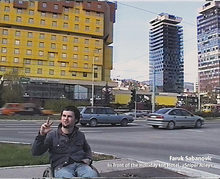 Sarajevo Guided Tours