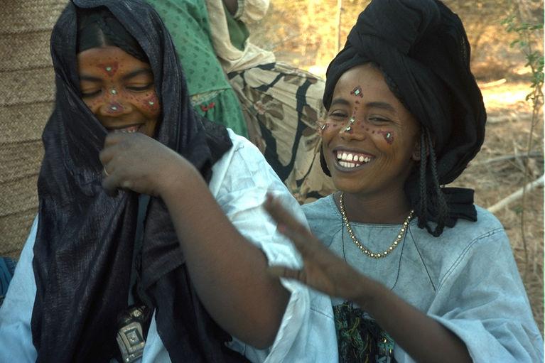 Asshak, Tales from the Sahara