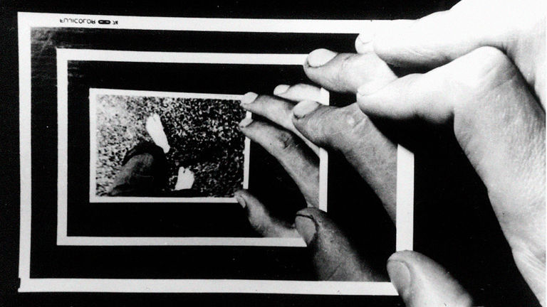 Dutchman's Photographs
