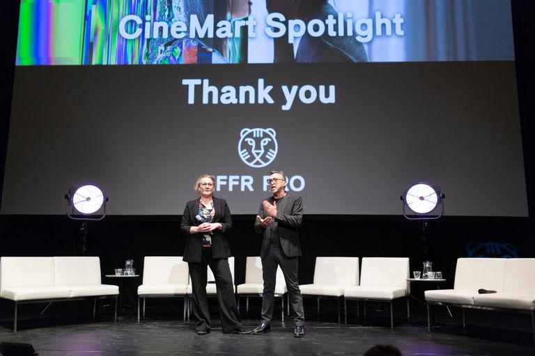 Spotlight CineMart