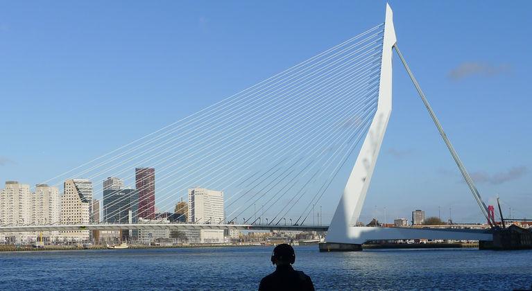 Soundtrackcity Rotterdam: The City As Sound