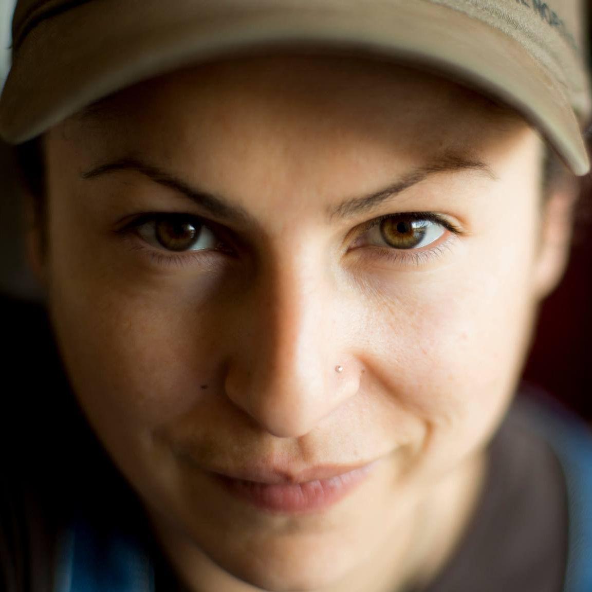 Dina Naser