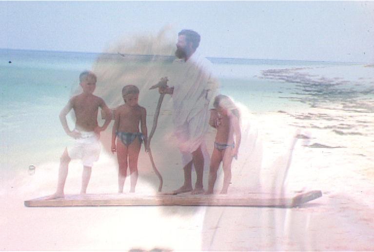 All Magic Sands/Chappaqua