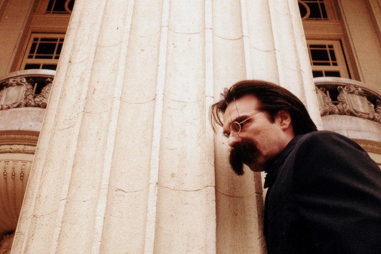 Dias de Nietzsche em Turin